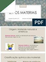 0.1 materiais