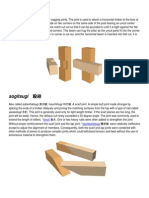 Japanese Woodworking Resources