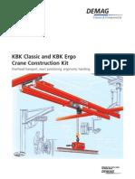 KBK Brochure