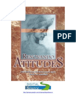 Francisco Do Espírito Santo Neto - Renovando Atitudes (doc)(rev)