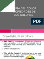 Las Propiedades Del Color 2