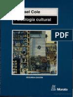 Psicologia Cultural.cole Michel