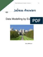 Venkat Data Modeling