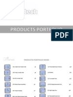 Dortech Product Brochure01