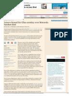 Lenovo_braced_for_Cfius_scrutiny_over_Motorola_handset_deal_.pdf