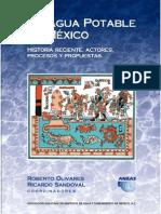 El Agua Potable en Mexico