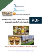 2. Catálogo Yogures Marinaty