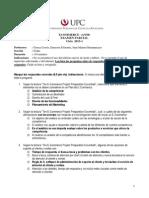 Ecommerce Parcial 2013-1!!!