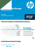 02 Converged Storage
