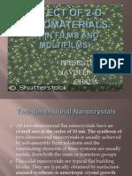 14 2-d Nanomaterials
