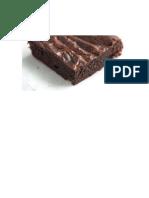 Free Brownie