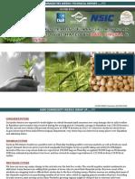 Weekly Agri Report 03 Feb 2014