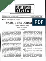 Basil the Armenian