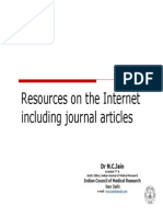 How to Write a for a Research Journal