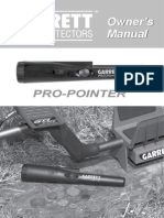 Propointer Manual