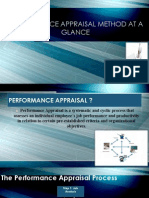 Performance Method