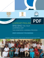 CIRDAP- RGNIYD HLP Workshop Proceedings