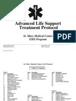 Adult ALS Protocol