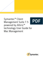 CMS MacManagement UserGuide