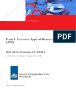 Food+&+Business+Applied+Research+Fund++ +Call+for+Proposals