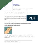 ghidul acupunctura
