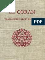Le-Coran-Traduction-de-Régis-Blachère