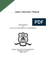 Soil manual