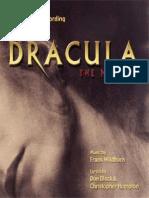 Dracula (Wildhorn)