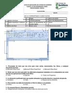 Tercer Examen de Informatica i 2013 b