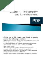The+Company