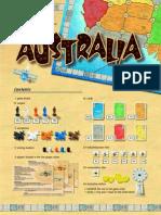 Australia rulebook