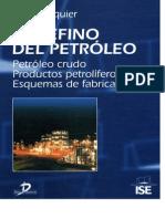 WAUQUIER, J. P. - EL REFINO DEL PETRÓLEO