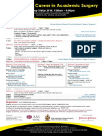 DCAS Provisional Program