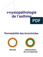 EM3-Physiopathologie de l'Asthme
