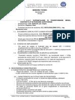 130819-PT+de  rezistentaMemoriu Tehnic