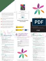 Programa - III Jornadas Internacionales sobre Mutilación Genital Femenina