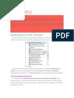 02.05 Herramientas Del Sistema Windows 7