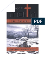 Martin George Cantec de Gheata Si Foc 04 Festinul Ciorilor Vol 2