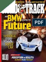 Road & Track 2010-03