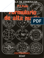 129586622 Piobb P v La Tabla Esmeralda Formulario de Alta Magia