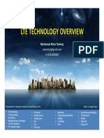 LTE Technology Overview