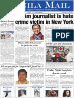 Manila Mail - Feb. 1, 2014