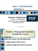Econ Foundation Session A
