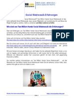 Two Million Hands Social Webmosaik Erfahrungen