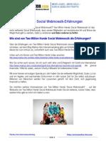 Two Million Hands Social Webmosaik Erfahrungen
