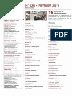 Politique magazine N°126
