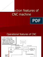 Construction of CNC Machine-3 Unit