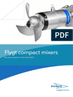5 Mixer Flygt