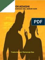 Ekadashi (Es) __ Ramanuja Dasa ()