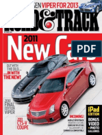 Road & Track 2010-10